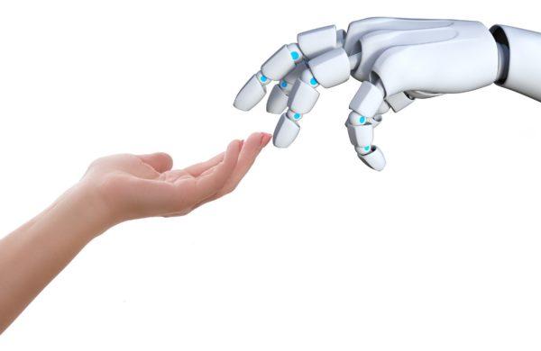Robotyzacja - automatyzacja obróbki ręcznej