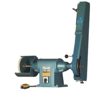 ARBOGA POB310 szlifierko-polerka przemysłowa skrim