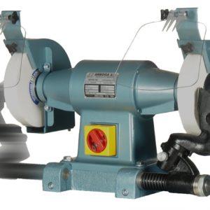 Arboga BEPAX308 szlifierka przemysłowa do wierteł typ A z odciągiem pyłu EX-16 SKRiM