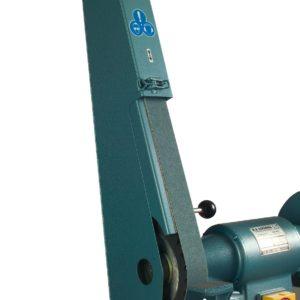 ARBOGA PBB308 maszyna szlifierska przemysłowa z dwoma pasami skrim