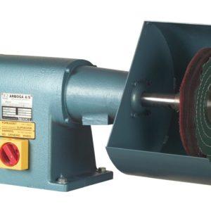 Arboga POW312 maszyna polerska ze szczotką stalową SKRiM