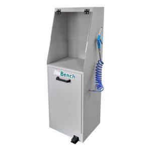 Airbench BD kabina do odmuchiwania SKRIM