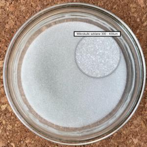 Mikrokulki szklane SKRiM