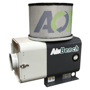 filtr mgły chłodziwowej Airbench AOF
