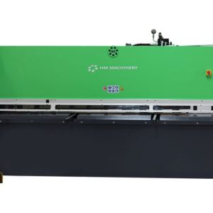GILOTYNA NOŻYCOWA HYDRAULICZNA CNC HBX 3100-60S 1